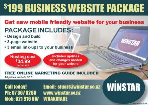 For all your website, social media management and digital advertising please contact Winstar https://winstar.co.nz