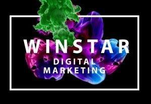 Winstar Digital Marketing - Websites -Google AdWords - Social Media Management